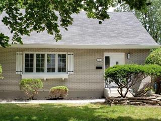 Maison à louer à Candiac, Montérégie, 53, Avenue de Honfleur, 24726668 - Centris.ca