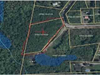 Lot for sale in Brownsburg-Chatham, Laurentides, Rue  Patry, 27037411 - Centris.ca