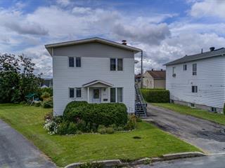 Duplex à vendre à Thetford Mines, Chaudière-Appalaches, 224 - 226, Rue  Villeneuve, 25512038 - Centris.ca