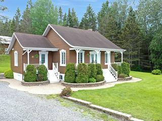 Maison à vendre à Sainte-Jeanne-d'Arc (Bas-Saint-Laurent), Bas-Saint-Laurent, 5, Route  Rochefort, 22568827 - Centris.ca
