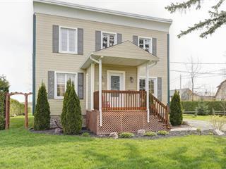 Maison à vendre à Saint-Joseph-du-Lac, Laurentides, 689, Chemin  Principal, 15781831 - Centris.ca