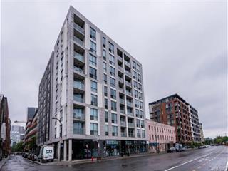 Condo / Apartment for rent in Montréal (Ville-Marie), Montréal (Island), 711, Rue de la Commune Ouest, apt. 711, 22022920 - Centris.ca