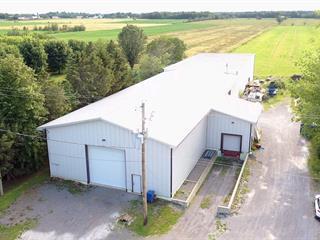 Bâtisse industrielle à vendre à Notre-Dame-de-Stanbridge, Montérégie, 571 - 573, Rang  Saint-Henri, 22430680 - Centris.ca