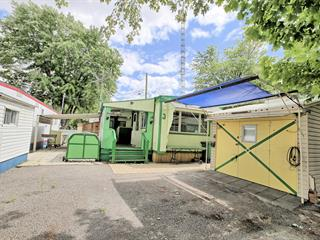 Mobile home for sale in Montréal (Saint-Laurent), Montréal (Island), 4810, Chemin du Bois-Franc, apt. 3, 27859219 - Centris.ca