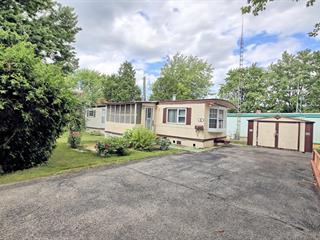 Mobile home for sale in Montréal (Saint-Laurent), Montréal (Island), 4810, Chemin du Bois-Franc, apt. 5, 9152308 - Centris.ca