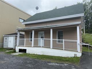 Duplex à vendre à Beauceville, Chaudière-Appalaches, 217 - 217A, 114e Rue, 15890081 - Centris.ca