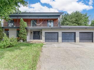 Maison à vendre à Notre-Dame-de-l'Île-Perrot, Montérégie, 2305, boulevard  Perrot, 11583404 - Centris.ca