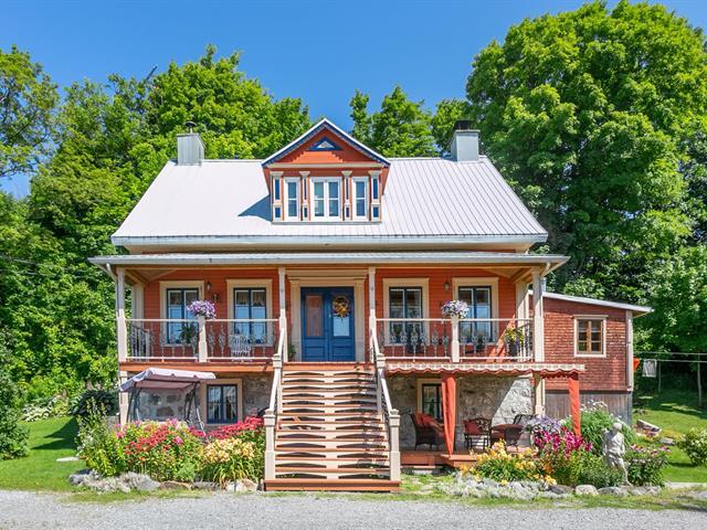 House for sale in Deschambault-Grondines, Capitale-Nationale, 880, Chemin du Roy, 18882031 - Centris.ca
