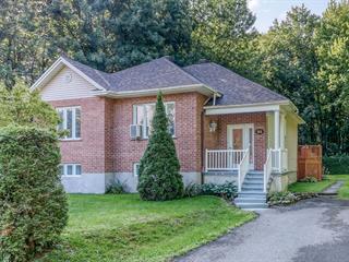 Maison à vendre à Laval (Auteuil), Laval, 65, Rue  Dante, 20565573 - Centris.ca