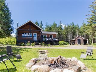 House for sale in Notre-Dame-des-Bois, Estrie, 26, 10e Rang Ouest, 10182997 - Centris.ca