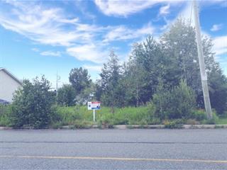 Terrain à vendre à Amos, Abitibi-Témiscamingue, 272, Rue  Marchildon, 15979565 - Centris.ca