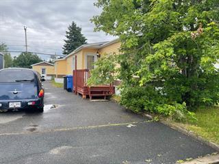 Mobile home for sale in Sept-Îles, Côte-Nord, 9, Rue des Moyacs, 10555335 - Centris.ca