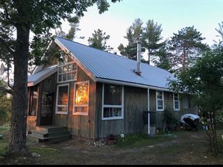 House for sale in L'Isle-aux-Allumettes, Outaouais, 1, Chemin des Îles, 9252876 - Centris.ca