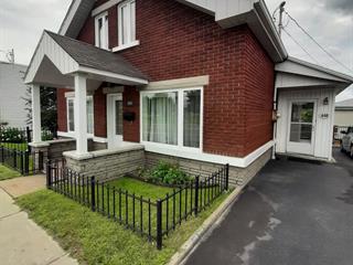 Maison à vendre à Trois-Rivières, Mauricie, 448, boulevard  Thibeau, 18771714 - Centris.ca