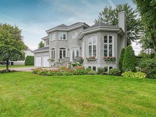 Maison à vendre à Nicolet, Centre-du-Québec, 1550, Rue  Elphège-Roy, 12323124 - Centris.ca