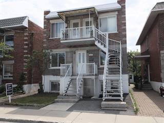 Quadruplex à vendre à Montréal (Villeray/Saint-Michel/Parc-Extension), Montréal (Île), 7060 - 7064A, Avenue  Léonard-De Vinci, 27759414 - Centris.ca