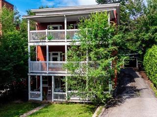 Triplex for sale in Sherbrooke (Les Nations), Estrie, 27 - 31, Rue  Metcalfe, 14475090 - Centris.ca