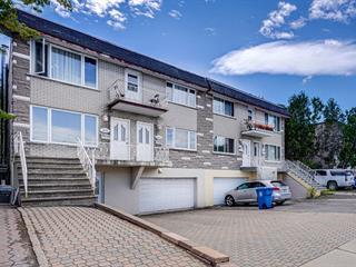 Triplex for sale in Brossard, Montérégie, 2616 - 2630, Rue  Acadie, 28513209 - Centris.ca