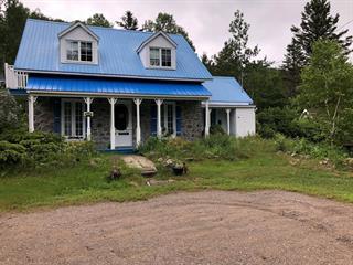 House for sale in L'Anse-Saint-Jean, Saguenay/Lac-Saint-Jean, 8, Chemin des Cascades, 26311948 - Centris.ca