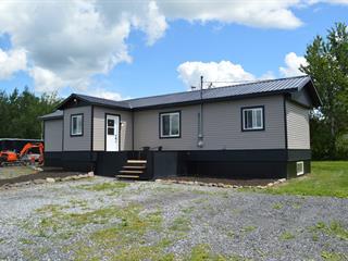 Fermette à vendre à Wickham, Centre-du-Québec, 1510, 12e Rang, 22410587 - Centris.ca