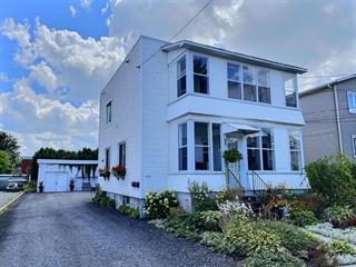 Duplex à vendre à Granby, Montérégie, 636 - 640, Rue  Saint-François, 19435697 - Centris.ca