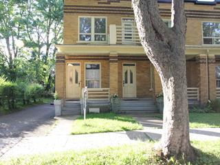 Condo à vendre à Québec (La Cité-Limoilou), Capitale-Nationale, 1350, Rue  Barrin, 22082941 - Centris.ca
