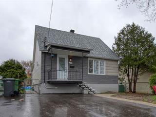 Maison à vendre à Montréal (Mercier/Hochelaga-Maisonneuve), Montréal (Île), 2925, Rue  De Contrecoeur, 24102389 - Centris.ca