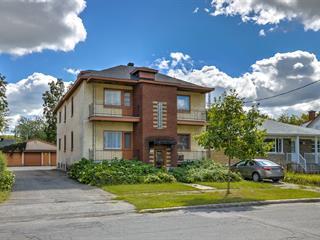 Quadruplex à vendre à Vaudreuil-Dorion, Montérégie, 132, Rue  Hôtel-de-Ville, 12995111 - Centris.ca