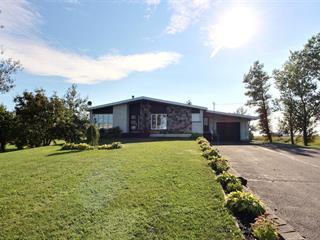 Maison à vendre à Bonaventure, Gaspésie/Îles-de-la-Madeleine, 186, Route  132 Est, 13749961 - Centris.ca