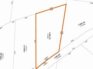 Terrain à vendre à Lac-Supérieur, Laurentides, Chemin des Alouettes, 23344857 - Centris.ca