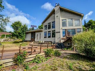Maison à vendre à Litchfield, Outaouais, 103, Chemin  Barette, 21210034 - Centris.ca