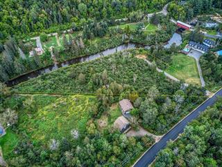 Terrain à vendre à Saint-Mathieu-du-Parc, Mauricie, 1100, Chemin  Saint-François, 26129242 - Centris.ca