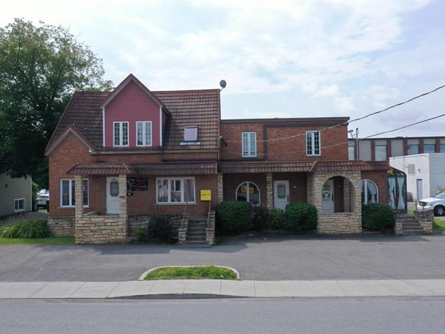 Immeuble à revenus à vendre à Cowansville, Montérégie, 104 - 110, Rue  Church, 19652234 - Centris.ca