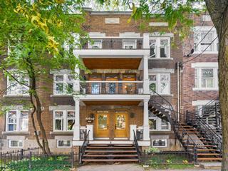 Condo for sale in Montréal (Le Plateau-Mont-Royal), Montréal (Island), 4414, Rue  Fabre, 24725388 - Centris.ca