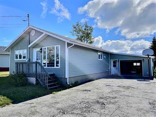 House for sale in Chapais, Nord-du-Québec, 62, 7e Rue, 10276559 - Centris.ca