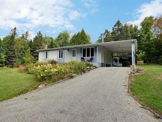 Fermette à vendre à Tingwick, Centre-du-Québec, 1062Z, Chemin  Allison, 28345330 - Centris.ca