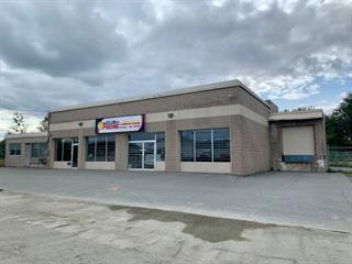 Bâtisse commerciale à louer à Val-d'Or, Abitibi-Témiscamingue, 1387, 6e Rue, 15560478 - Centris.ca