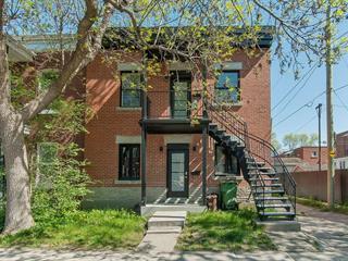 Duplex à vendre à Montréal (Mercier/Hochelaga-Maisonneuve), Montréal (Île), 2873 - 2875, Avenue  Hector, 13618838 - Centris.ca