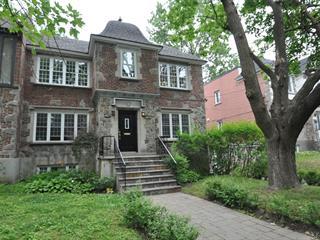 Condo à vendre à Montréal (Côte-des-Neiges/Notre-Dame-de-Grâce), Montréal (Île), 4875, Avenue  Isabella, 26761368 - Centris.ca