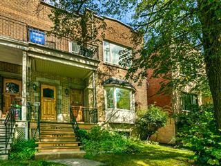 Condo à vendre à Montréal (Côte-des-Neiges/Notre-Dame-de-Grâce), Montréal (Île), 5155, Avenue  Earnscliffe, 17152961 - Centris.ca