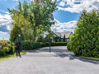 Maison à vendre à Vaudreuil-Dorion, Montérégie, 2115, Rang  Saint-Antoine, 16888483 - Centris.ca