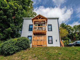 Quintuplex à vendre à Sherbrooke (Fleurimont), Estrie, 129 - 135, Rue  Fabi, 24659656 - Centris.ca