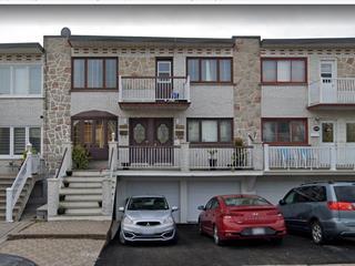Condo / Appartement à louer à Montréal (LaSalle), Montréal (Île), 1499, Rue  Maurice, 22889927 - Centris.ca
