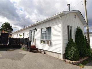 Mobile home for sale in Val-d'Or, Abitibi-Témiscamingue, 14, Rue du Parc-Benny, 20881964 - Centris.ca