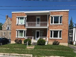 Quintuplex à vendre à Saint-Hyacinthe, Montérégie, 1950, Rue  Papineau, 20642414 - Centris.ca