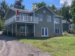 Maison à vendre à Laverlochère-Angliers, Abitibi-Témiscamingue, 108, Chemin du Pin-Rouge, 10431732 - Centris.ca