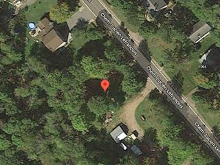 Terrain à vendre à L'Ange-Gardien (Capitale-Nationale), Capitale-Nationale, 1077, Chemin  Lucien-Lefrançois, 25396015 - Centris.ca