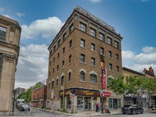 Commercial building for sale in Montréal (Ville-Marie), Montréal (Island), 55 - 57, Rue  Sainte-Catherine Est, 27930203 - Centris.ca