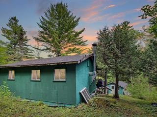Chalet à vendre à Laniel, Abitibi-Témiscamingue, 1, Baie  McLaren, 23295445 - Centris.ca
