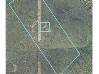 Terre à vendre à Stoneham-et-Tewkesbury, Capitale-Nationale, Chemin  Ouellet, 21476316 - Centris.ca